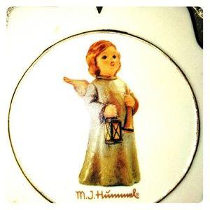 M.J. Hummel